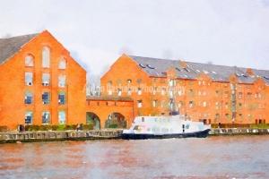 Watercolor-Copenhagen-2