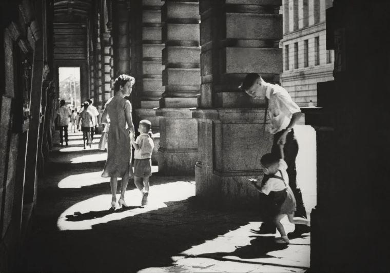 Walking together (1958)